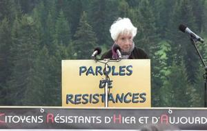 RESISTANCE CITOYENNE