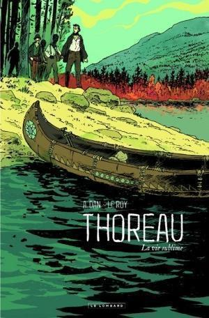 Thoreau, la vie sublime
